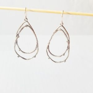 Silpada Constellation Earrings